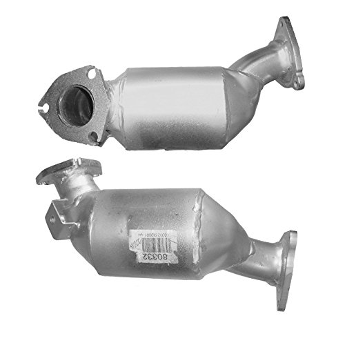 D0332 Katalysator für A4 2.5 TDi (Motor: BDG – BFC – BCZ S – 1. Katalysator)