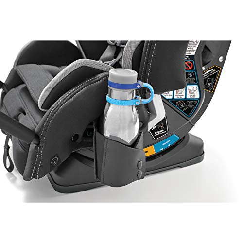 Image of Baby Jogger City View Space Saving All-in-One Car Seat, Monument