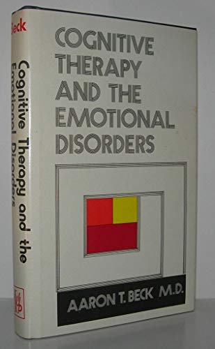 Cognitive Therapy and the Emotional Disordersの詳細を見る