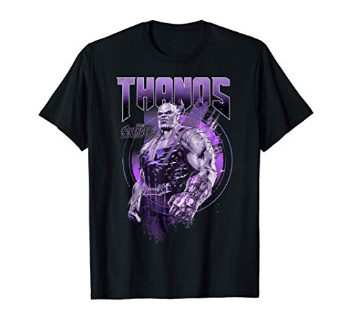 Marvel Infinity War Thanos Purple...