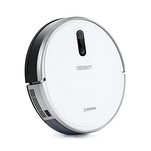 ECOVACS DEEBOT710 Robot Vacuum Cleaner