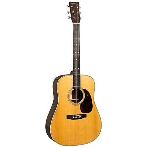 Martin Guitar Standard Series Acoustic Guitars, Hand-Built Martin Guitars with...