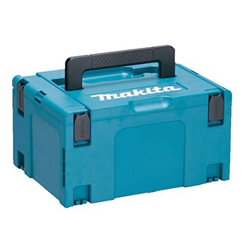 Makita 821551-8 MakPac - Conector apilable tipo 3 (396 x 296 x 210 mm)