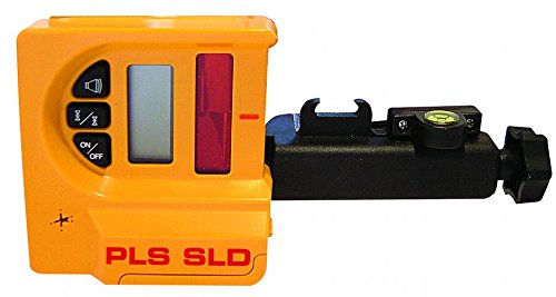 Pacific Laser Systems PLS-SLD Laser Detector, PLS-60533