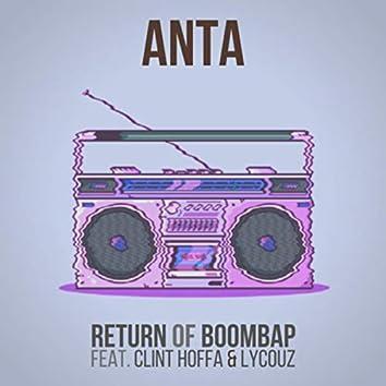 Return of Boombap