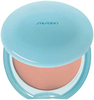 Shiseido Pureness Matifying Compact Oil Free Foundation SPF15 (Case + Refill) - # 40 Natural Beige 11g/0.38oz