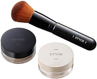 ETVOS(エトヴォス) スターターキット M(マット) SPF30/PA++ #20