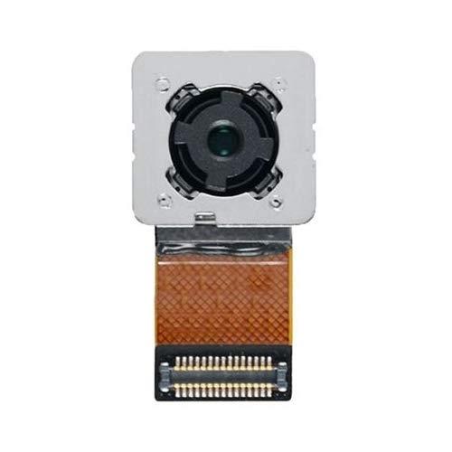 TANGJIANCHENG-PHONE ACCESSORIES Profesional Reemplazo de cámara Trasera Compatible con HTC One M8 Partes