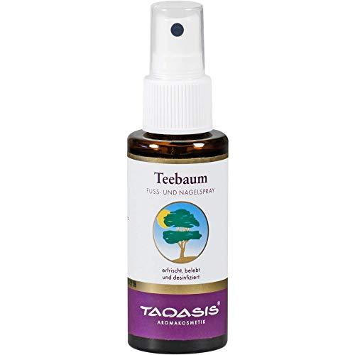 TEEBAUM FUSSSPRAY 50 ml