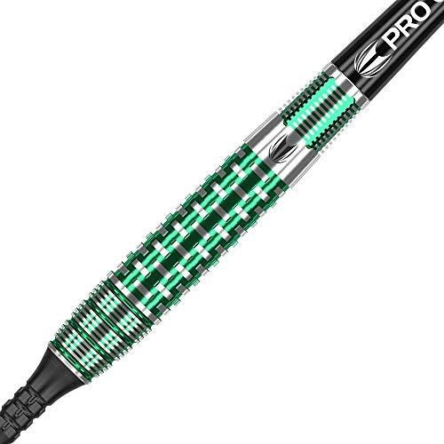 Target Darts Agora Verde AV30 Softdarts - 2