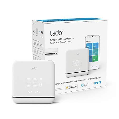 tado° Smart AC Control V3+ - works with Amazon Alexa, the Google Assistant and Apple HomeKit