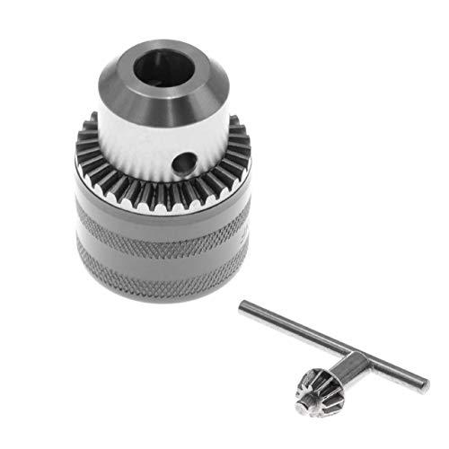 Kress Bohrfutter Zahnkranzbohrfutter mit Bohrfutterschlüssel 1,5-13mm - 13mm (1/2
