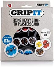 Best grip it wall anchor Reviews