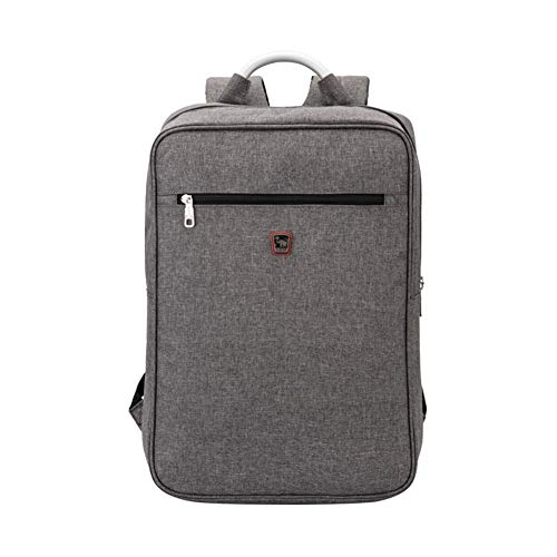 OIWAS Laptop Backpack 15.6 Inch for Men Business 14 Inch Bagpack Women Travel Daypack Large College School Bookbag Teens