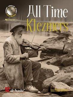 ALL TIME KLEZMERS - arrangiert für Violine - mit CD [Noten / Sheetmusic] Komponist: JOHOW JOACHIM