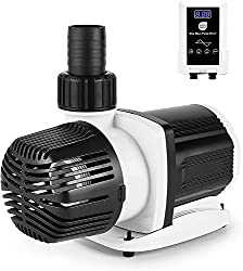 Aquariumstation Silent Circulation Aquarium Pump - Best Circulation Pump for Aquariums