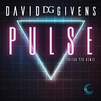 Pulse (Tazz58 Y2K Remix)