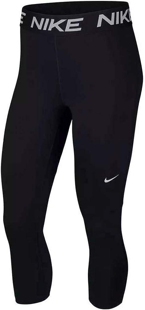 Nike Women's Max 67% OFF Max 78% OFF Victory Dri-fit Essential Capri Baselayer