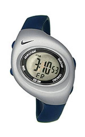 salario taquigrafía póngase en fila  Nike Triax Junior Digital Watch - WR0017-412 - Black- Buy Online in Andorra  at andorra.desertcart.com. ProductId : 9008831.