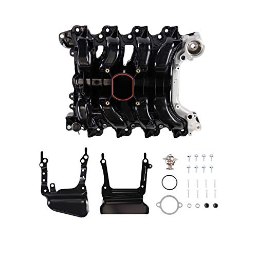 DNJ IMA1001 Intake Manifold Assembly For 96 to 02 Ford, Mercury, Lincoln 4.6L V8 SOHC Naturally Aspirated