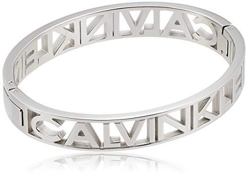 Calvin Klein Damen-Armreif Mania KJCSMD00010S 17 cm