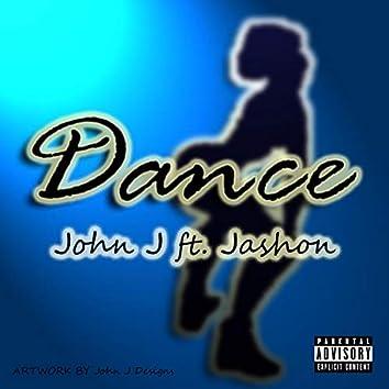 Dance (feat. Jashon)