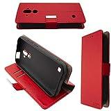 caseroxx Handy Hülle Tasche kompatibel mit Doogee S40 /