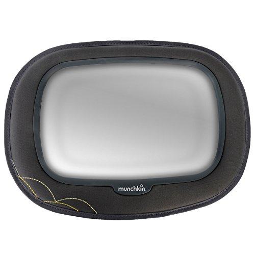 Munchkin Miroir Auto Méga Format pour Bébé