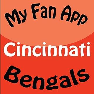 My Fan App : Cincinnati Bengals