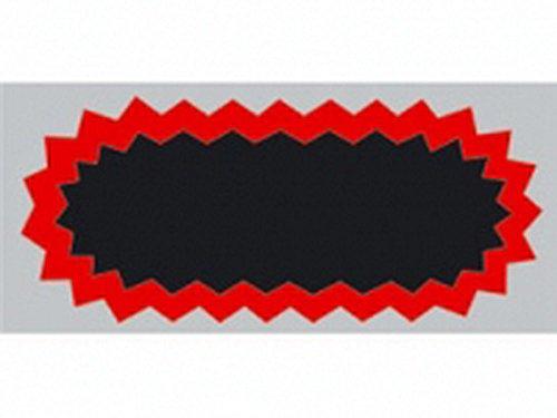 TIP-TOP Flicken F2 oval 50x25mm