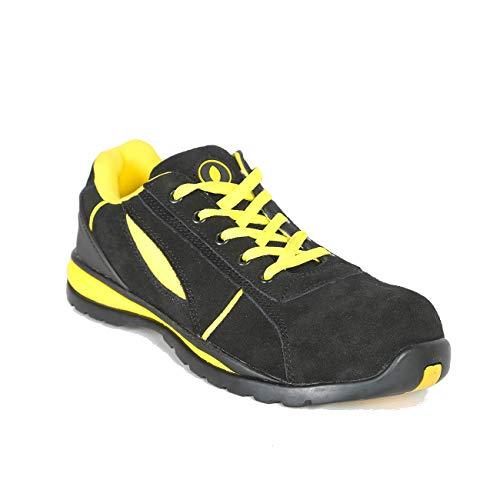 scarpe antinfortunistica foxcot Foxcot Scarpe Antinfortunistiche Dorado S1P-42