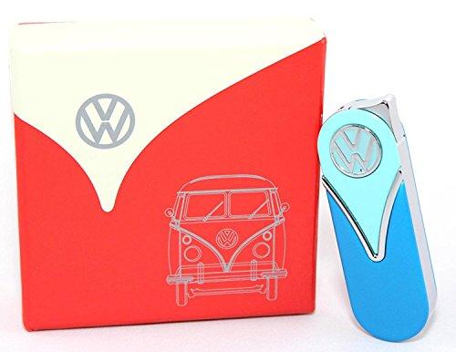 VW Volkswagen Metallfeuerzeug Gas Feuerzeug