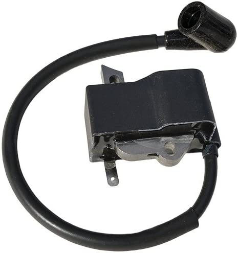 Top 10 Best husqvarna chainsaw 41 ignition coil