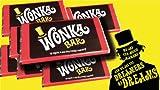 Willy Wonka Chocolate bar (100 g chocolate) best on amazon