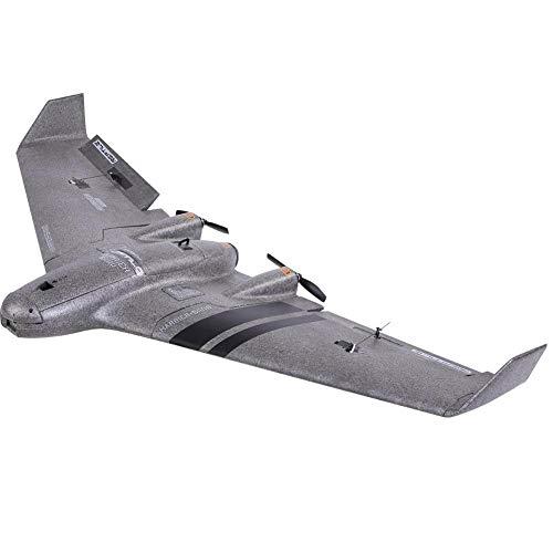 Jadpes vliegtuig PNP, 1100 mm spanwijdte EPP materiaal vleugels afstandsbediening vliegtuig Flywing PNP voor Pilot senior installatie volwassenen