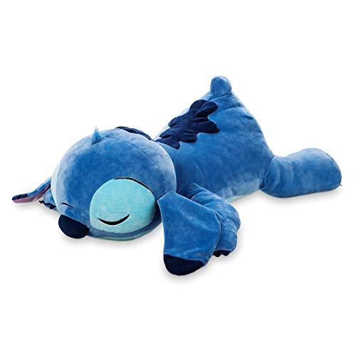 Tylyund Kuscheltier Exclusive Sleeping Stitch Cuddleez Plüschpuppe, 63,5 cm