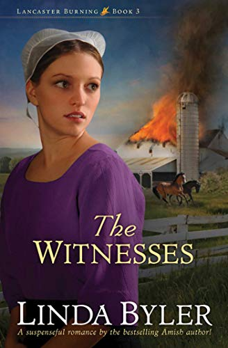 The Witnesses (Lancaster Burning)