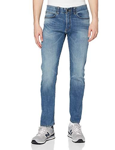Lee Extreme Motion Slim Jeans, Lenny, 34W / 30L para Hombre