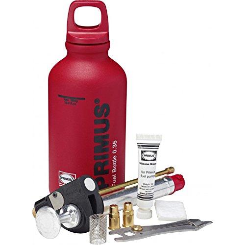 Primus Unisex– Erwachsene Servicekit Multifuel Kit für Eta Spider oder Express, Rot, One size