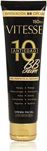 Vitesse Bb Cream 10 Todo Tipo de Piel - 150 ml