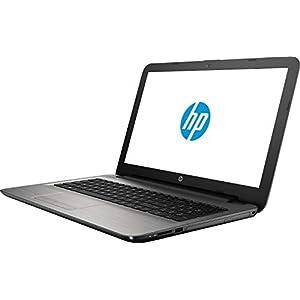 2016 HP Notebook 15-ba042nr - AMD quad-core A10-9600P (2.4 GHz-3.3 GHz) - 1TB hard drive - 4 GB DDR4 - silver