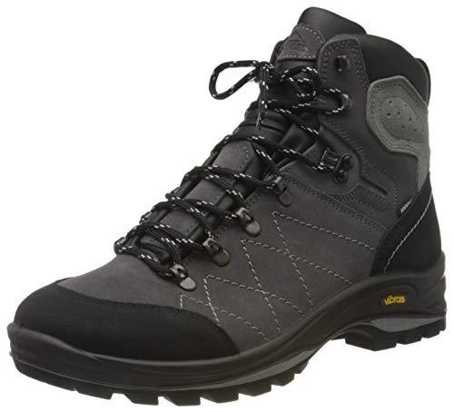 McKINLEY Wanderschuhe-303303, Chaussure de Marche Homme, Greydark/Anthracite, 44 EU