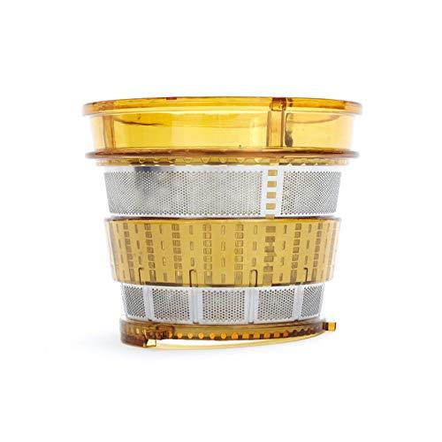 Ultem Juice Strainer for Fridja f1900 Slow Masticating Juicer - 100% BPA Free