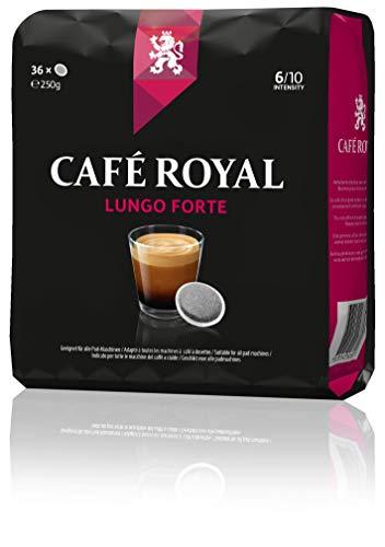 Delica AG -  Café Royal Lungo