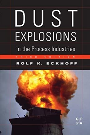 Dust Explosions In The Process Industries: Identification, Assessment And Control Of Dust Hazards