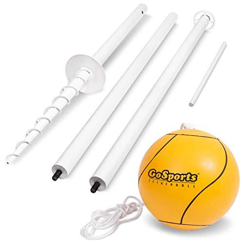 GoSports Tetherball Game Set available on Amazon