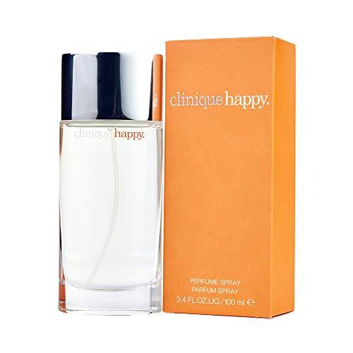 Clinique Happy for Women 3.4 oz Eau De Parfume Spray