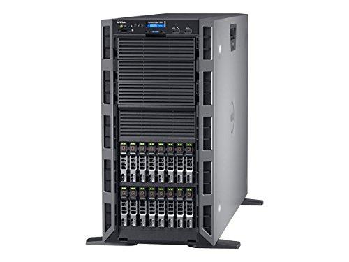 DELL PowerEdge T6302.4GHz E5–2609750W Tour (5U) Server–server (2,4GHz, E5–2609, 8GB, ddr4-sdram, 750W, tour (5U))