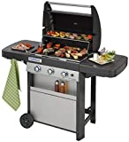 Zoom IMG-2 campingaz 3 series classic grill