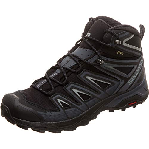 SALOMON X Ultra Mid 3 GTX Trekking Shoes Hiking Boots, Dimensione:45 1/3